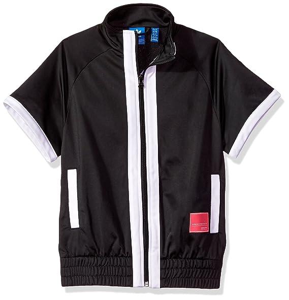 953ed61dcc0b Amazon.com  adidas Originals Boy s Big Kids EQT Vest  Clothing