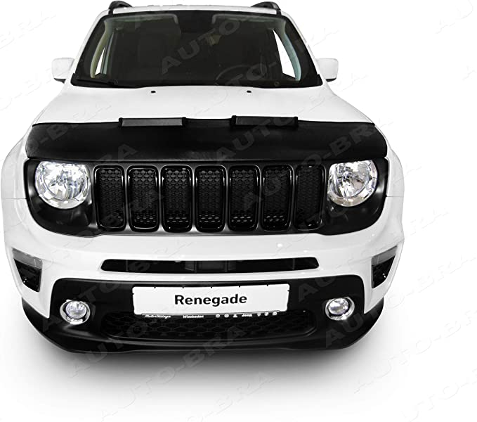 AB3-00397 BONNET BRA for Renegade since 2014 STONEGUARD PROTECTOR TUNING