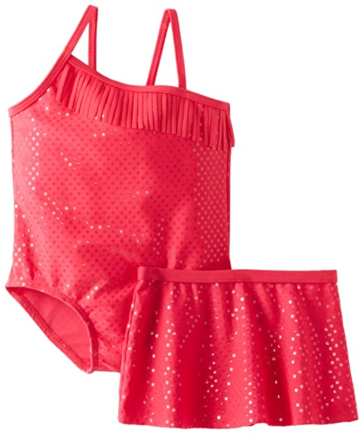 Amazon.com: Bebé bollos Little Girls Sparkle Jane de una ...