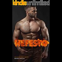 Hefesto - Deuses Gregos • Livro I