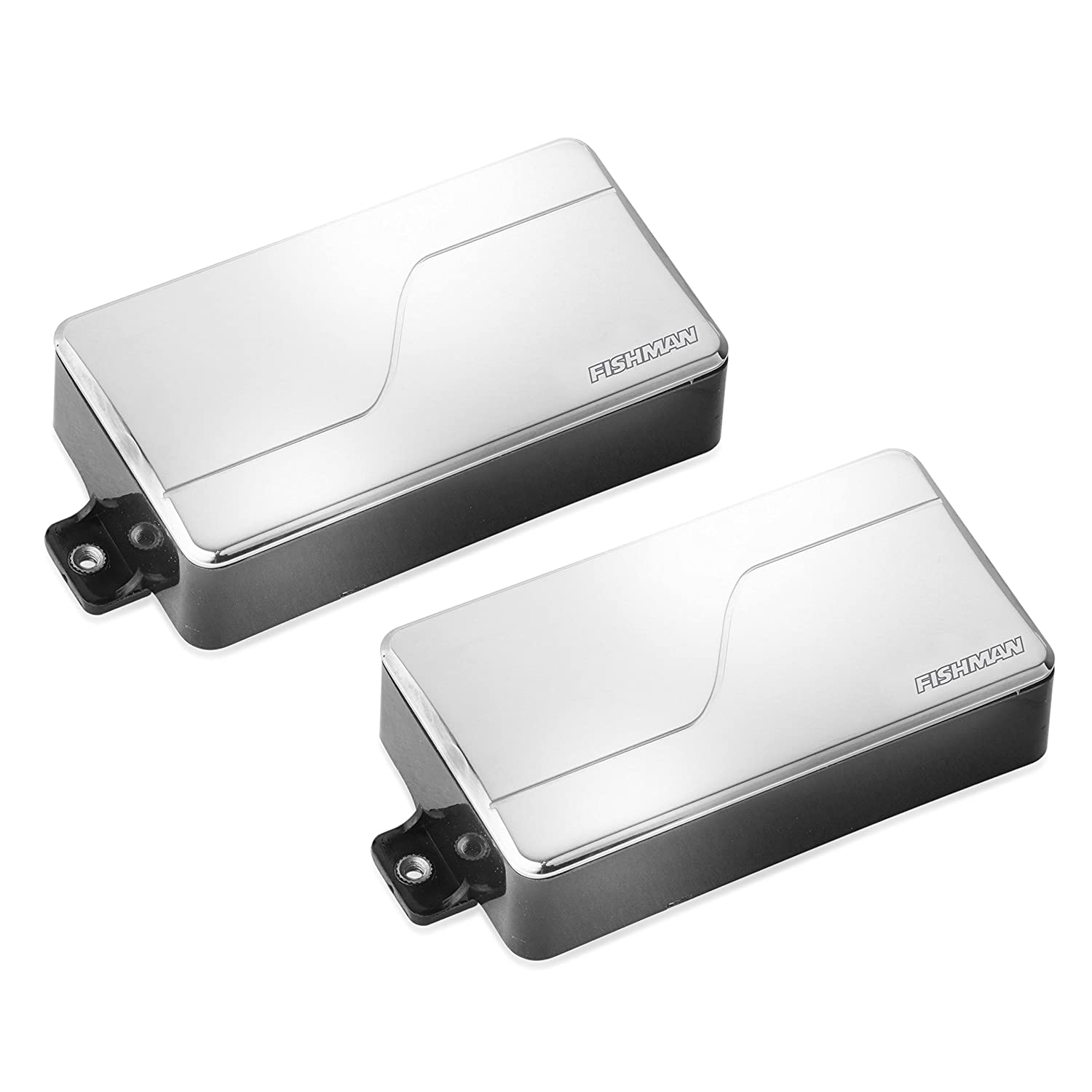 Fishman Fluence Modern Humbucker Nickel Set: Amazon.co.uk: Musical  Instruments