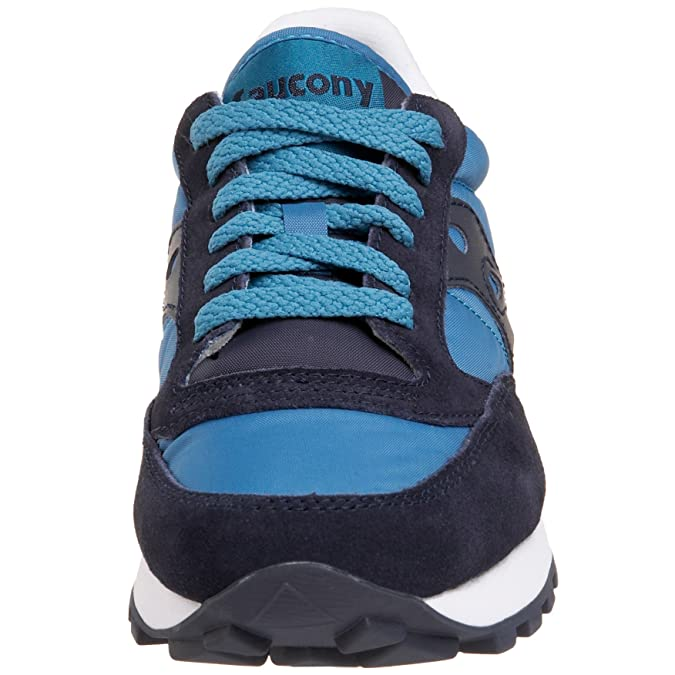 344331f8bfcb Saucony - Jazz Original - Sneakers Basses- Femme: MainApps: Amazon.fr:  Chaussures et Sacs