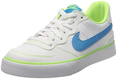 0c3ce94d229c ... Nike Women s NIKE WMNS SWEET ACE 83 TENNIS SHOES 7.5 (WHITE BLUE GLOW  ...