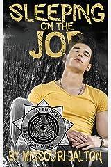 Sleeping on the Job (The Night Wars Book 5)