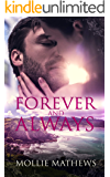 Forever and Always (Passion Down Under Sassy Short Stories Book 3)