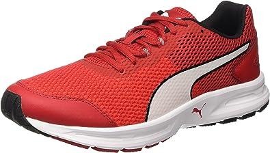 PUMA Descendant V4, Zapatillas de Running para Hombre: Amazon.es: Zapatos y complementos