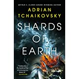 Shards of Earth (The Final Architecture Book 1)