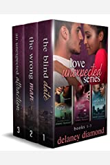 Love Unexpected series (box set): Books 1-3 Kindle Edition