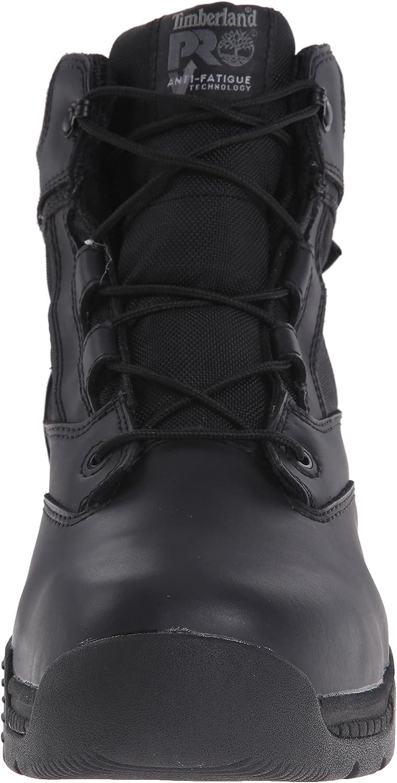 Timberland PRO Men's 6 Valor Soft Toe Waterproof Work Boot
