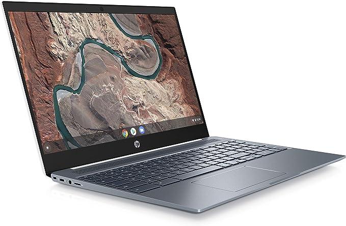 HP Chromebook 15-de0000ng Testbericht 15 Zoll Notebook