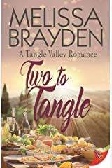 Two to Tangle (A Tangle Valley Romance) Kindle Edition