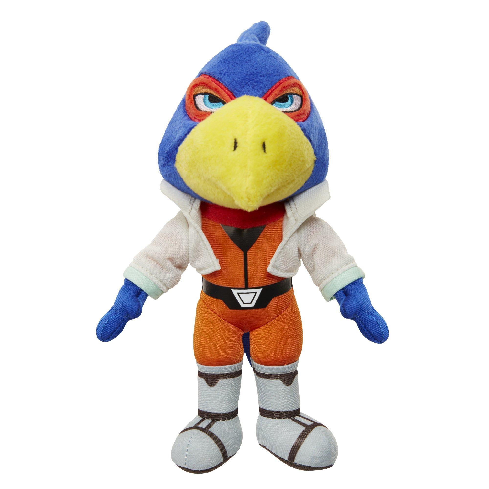 NINTENDO World of Nintendo Falco Lombardi Plush