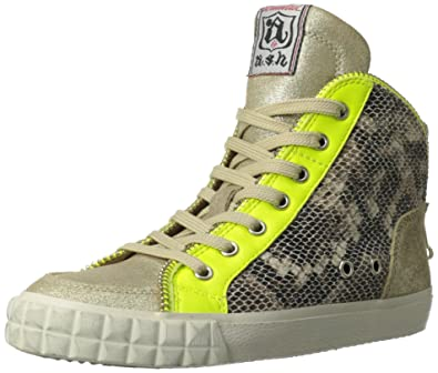 eb0aec6f34c4d Amazon.com  Ash Women s Shake Bis Fashion Sneaker  Shoes