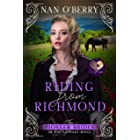 Riding from Richmond (The Pioneer Brides from Rattlesnake Ridge Book 4)