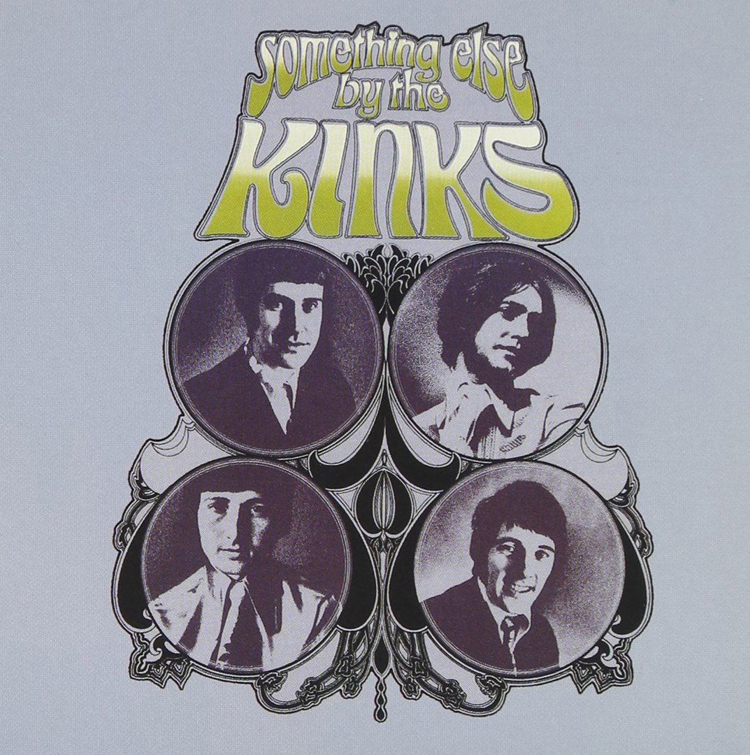 KINKS - Something Else By the Kinks - Amazon.com Music