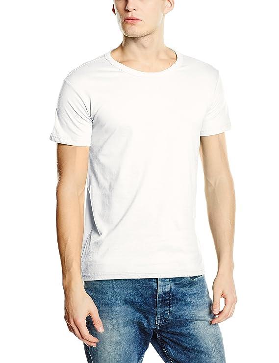 Mens Ben Crew Neck/ST9000 Premium Regular Fit Classic Short Sleeve T-Shirt Stedman Apparel Cheap Prices Outlet Great Deals Cheap Footlocker Pictures Discount Low Price UlgTNuFp
