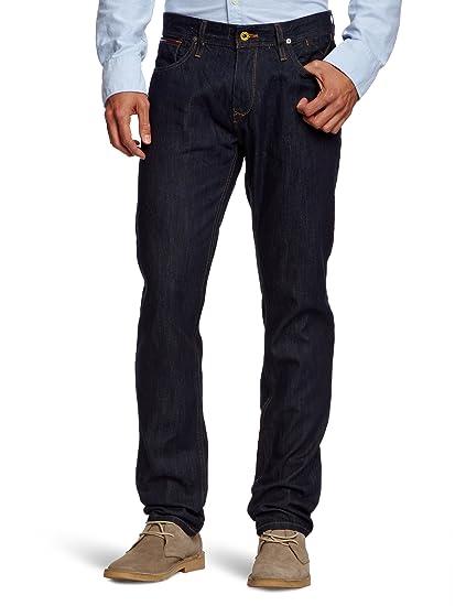 dbeb2ff3 Tommy Jeans Men's Scanton Slim Jeans: Amazon.co.uk: Clothing