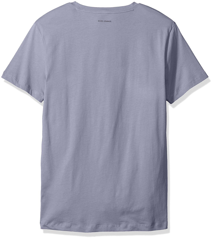5d853f75 Amazon.com: BOSS Orange Men's Turbulence 2 10131643 01: Clothing