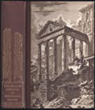 The History of the Decline and Fall of the Roman Empire, Heritage Press Three Volume Set in Slipcases