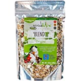 goodMix Blend 11 Superfood Cereal for gut and digestive health. Low FODMAP certified BEST POOPS EVER … (8.5)