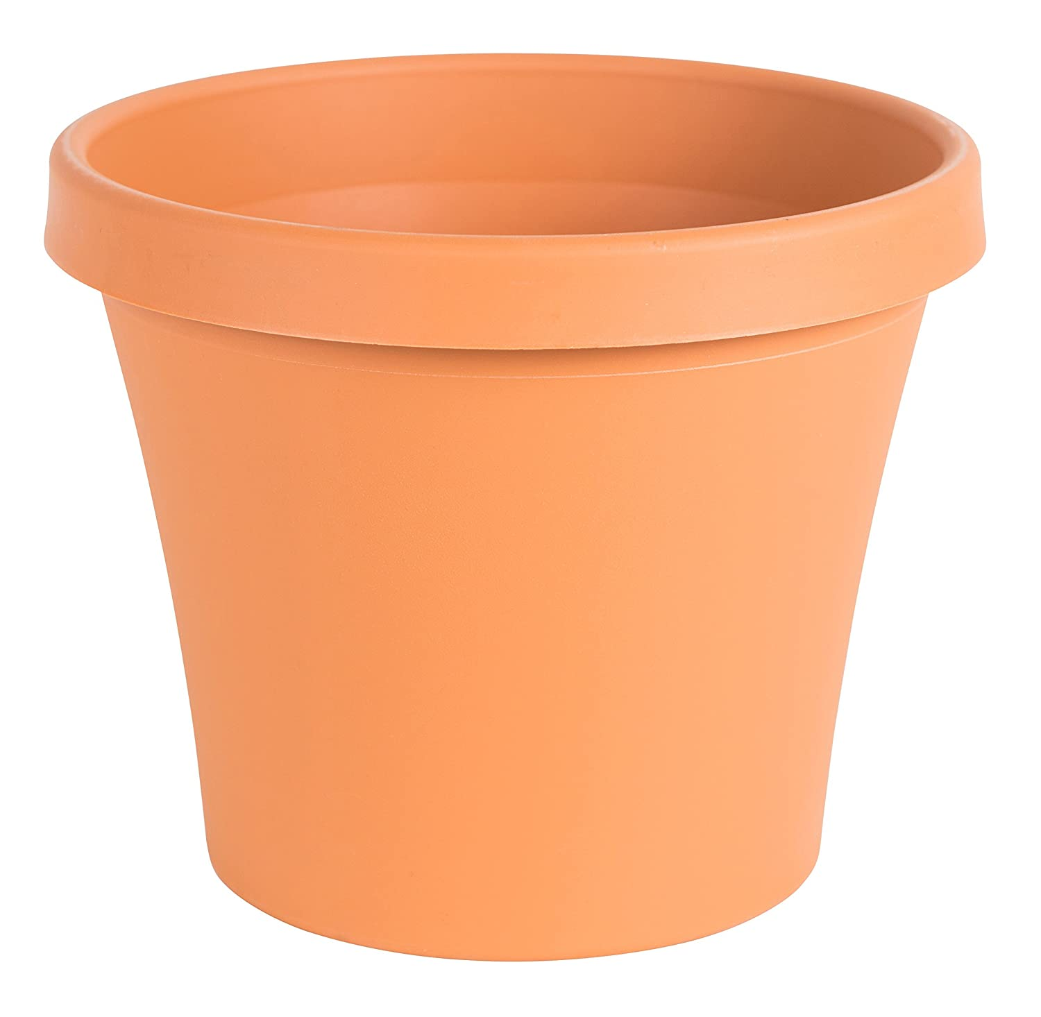 "Bloem Terra Pot Planter 6"" Terra Cotta"