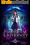 Paranormal University: Third Semester: An Unveiled Academy Novel