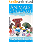 Animals Origami (Part I): Origami animals paper folding guidebooks detail and simple, with 14 beautiful animal models.