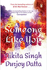 Someone Like You Kindle Edition
