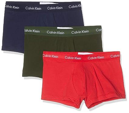 buy online 9edc6 071bb Calvin Klein Boxer (Pacco da 3) Uomo