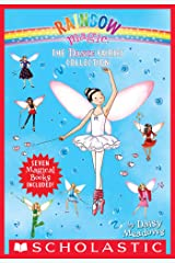 The Dance Fairies Collection Kindle Edition