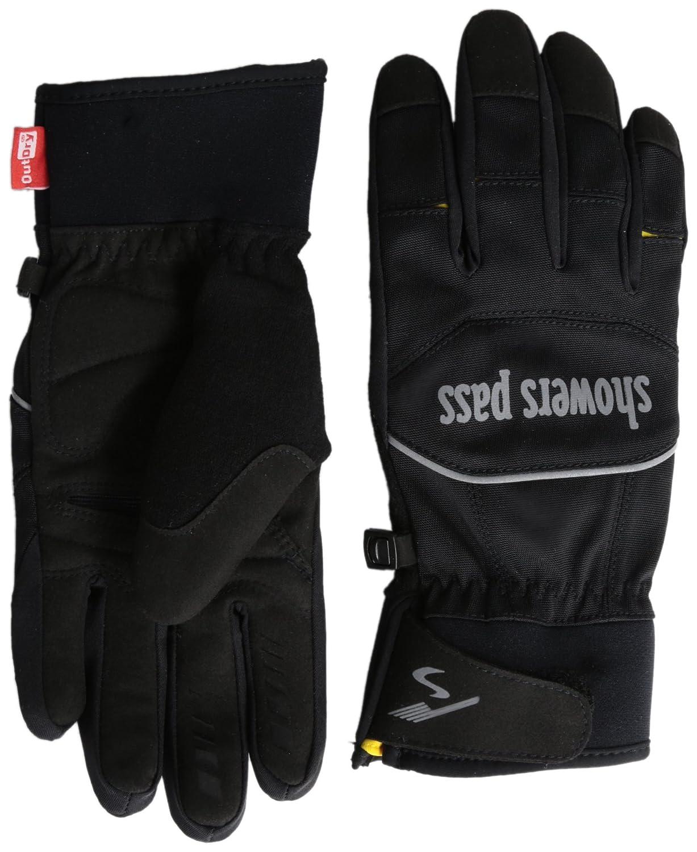 Schauer Pass Nummer Men's Cross Softshell Handschuhe