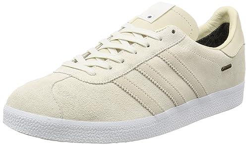 reputable site a8814 f4f71 adidas Originals Basket Profi Hombre Zapatillas Amazon.es Zapatos y  complementos
