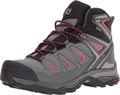 Salomon X Ultra 3 Mid GORE TEX Men's Hiking Boots