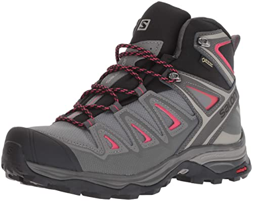 25441b0f SALOMON Men's X Ultra 3 Mid GTX W Trail Running Shoe