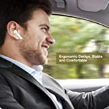 Wireless Earbuds, CHUNNUO Ture Stereo Wireless