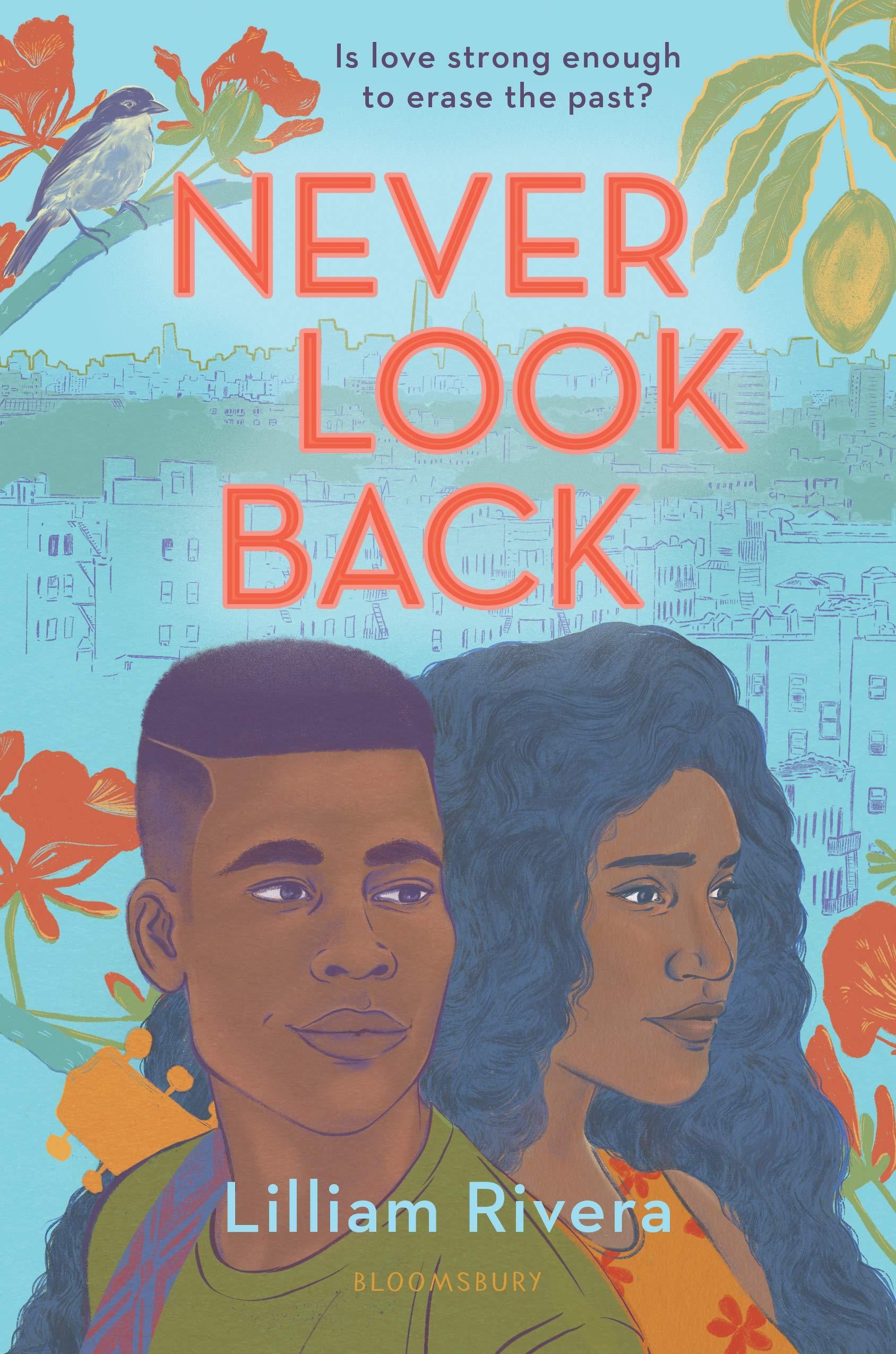 Amazon.com: Never Look Back (9781547603732): Rivera, Lilliam: Books