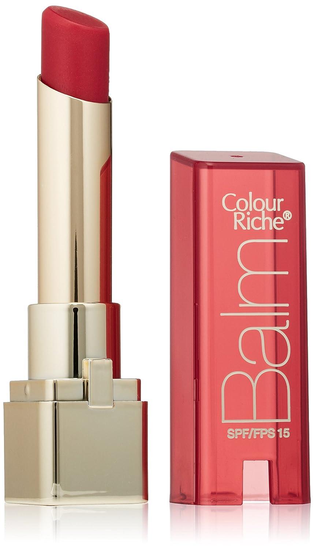 L'Oréal Paris Colour Riche Balm, 118 Pink Satin, 0.1 oz. L' Oreal Paris Cosmetics Col-9662