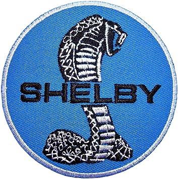 Amazon Com Shelby 500 Gt Cobra Mustang Ford Car Auto Logo Clothing