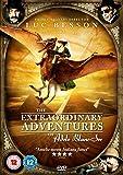 The Extraordinary Adventures of Adele Blanc-Sec [DVD]