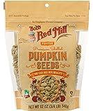 Bob's Red Mill Pumpkin Seeds, 340 gm