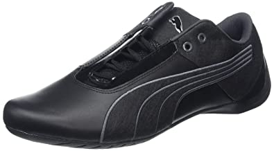 Puma Future Cat S1 NM Sneakers Basses Mixte Adulte Noir (Black