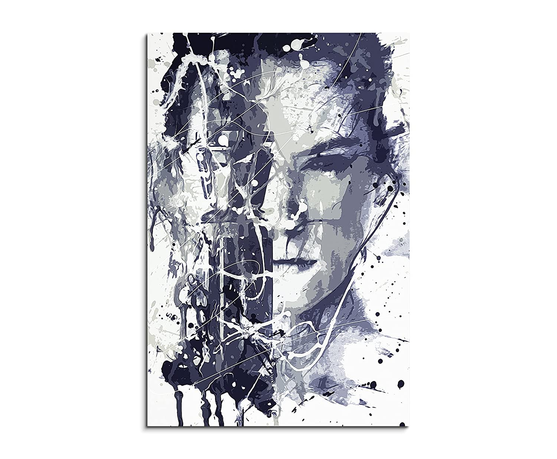 Star Wars Stormtrooper 2 Leinwandbild AK Art Bilder Wanddeko Wandbild Kunstdruck