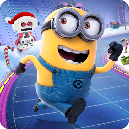Minion Rush: Despicable Me Official Game for sale  Delivered anywhere in USA