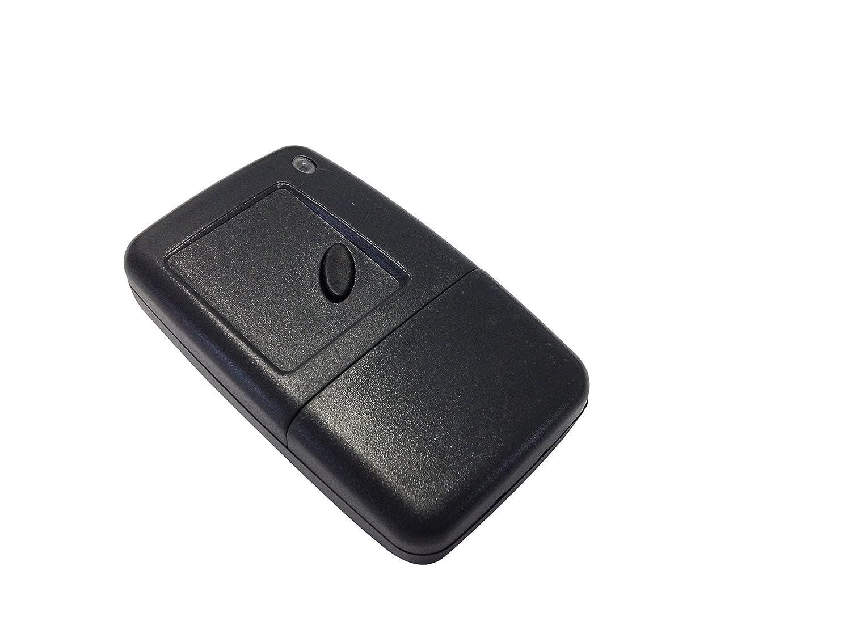 Hauss Codierschalter 1-Befehl Handsender Pocket 433, 92 Mhz Original 3750-1 Garagentorö ffner Funk Fernbedienung