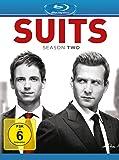 Suits - Season 2 [Blu-ray]
