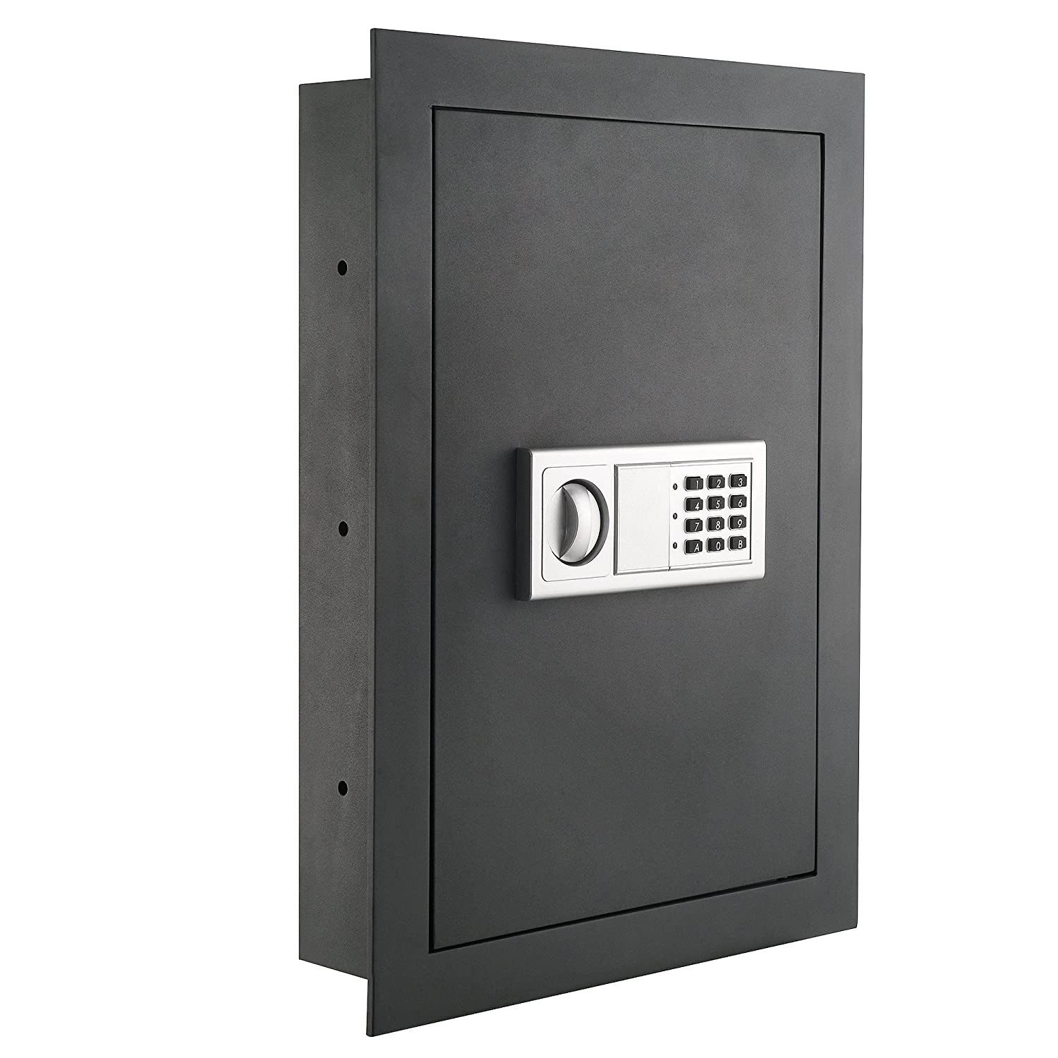 8. Paragon Lock & Safe 7725 Flat Electronic Wall Safe