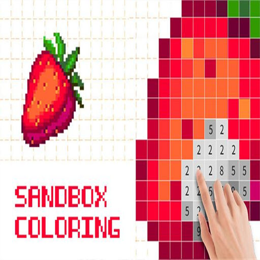 Cross Stitch Coloring by Number 2018 Pro