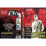 No Seras Un Extraño [DVD]