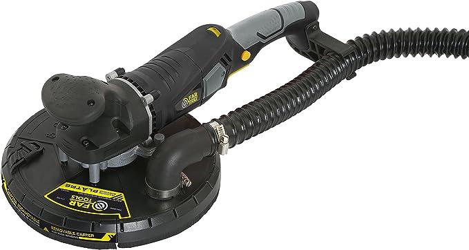 Fartools DWS 800 Lijadora para pared (800 W, diámetro del abrasivo: 225 mm, velocidad de giro: 1000 a 2600 rpm): Amazon.es: Bricolaje y herramientas