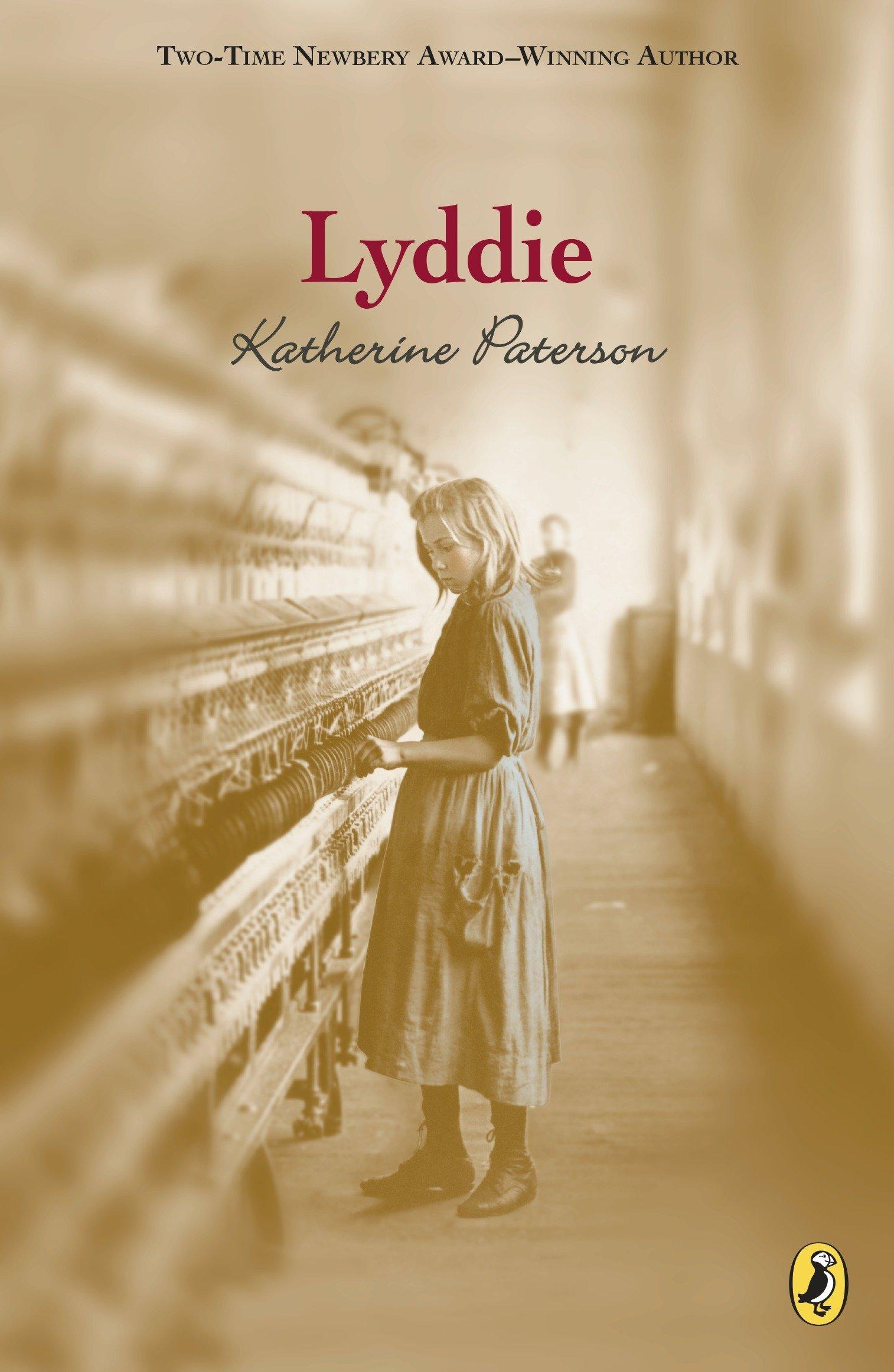 Image result for lyddie